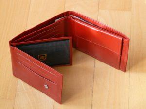 Damski portfel